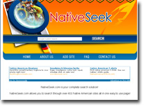 NativeSeek.com